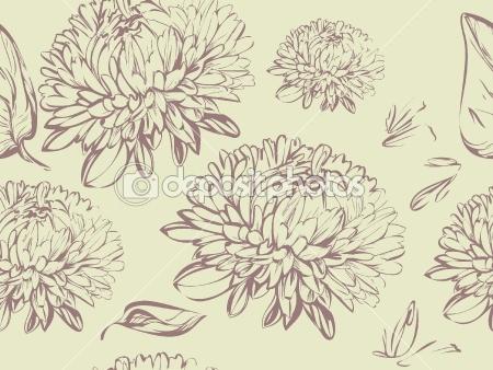 Chrysanthemum November Birth Flower Tattoo Pinterest