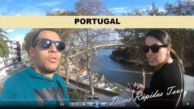 Viagem de trem de Lisboa para o Porto   Dicas Rápidas