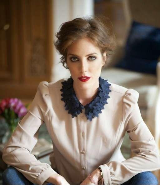 Claudine, Laura Pons (entrevista)