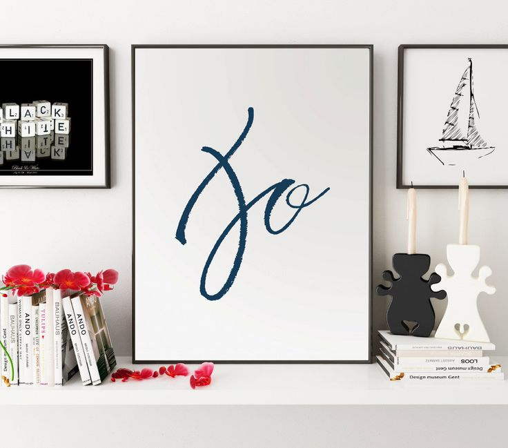 XO Print, Typography Art, xo Art, Printable Art, Hugs And Kisses, xo Wall Art, Printable Typography, XO Wall Prints, Downloadable Art