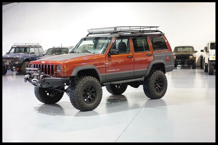 lifted Jeep Cherokee for sale jeep cherokee xj for sale jeep cherokee lift kit
