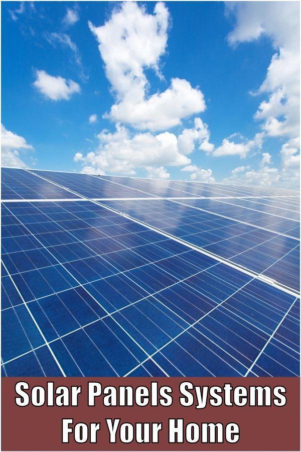 Renewable Energy Technologies Solarenergytips In 2020 Renewable Energy Technology Solar Solar Energy Facts