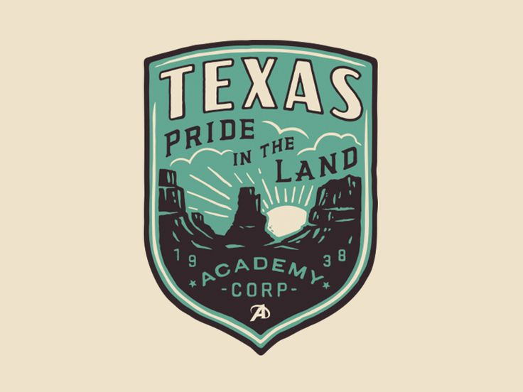 Pride In The Land by Zack Guerra