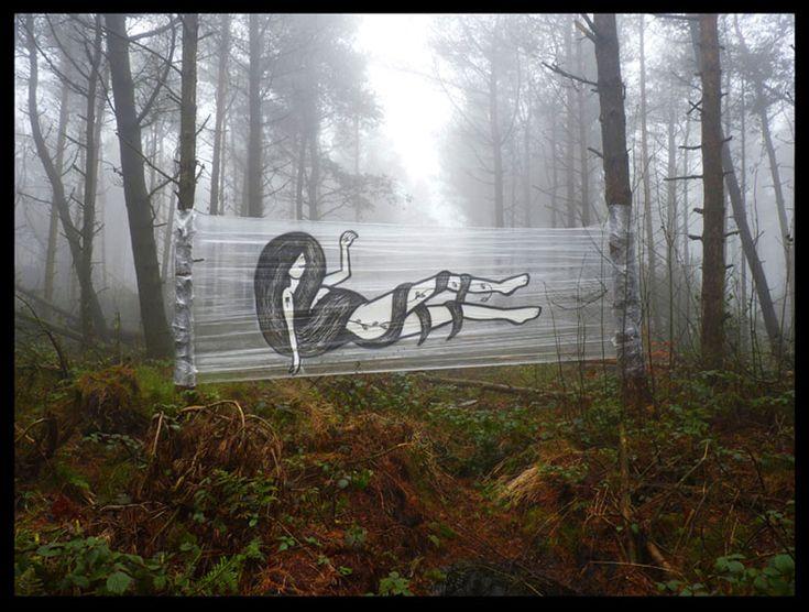 Et si le graffiti devenait éco-responsable ?