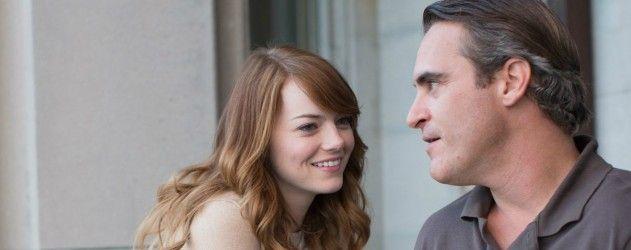 Première bande-annonce du prochain film de Woody Allen #IrrationalMan avec Joaquin Phoenix et Emma Stone