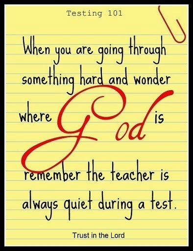 Trust: Inspiration, Quotes, God Is, Faith, Truth, Thought, So True, Teacher