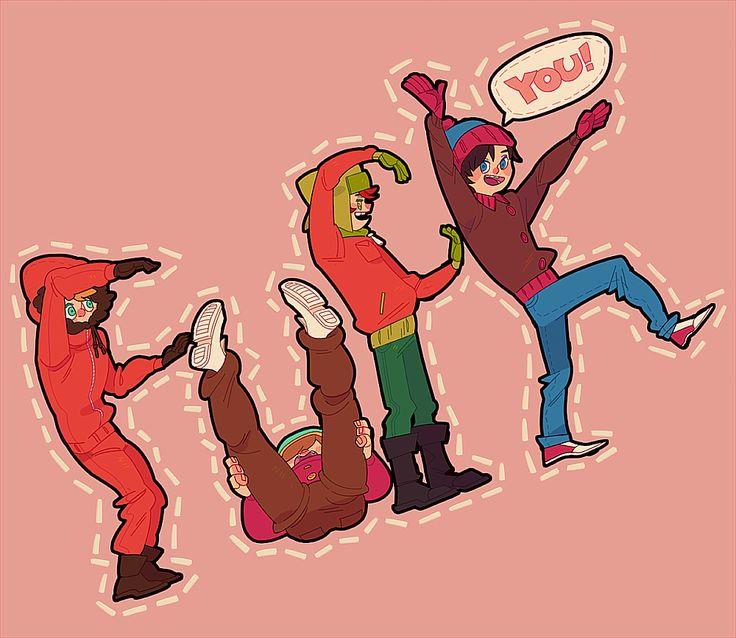 The Boys ~ F**K you!
