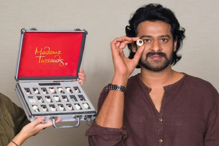 It is a proud moment for Telugu film industry. Bahubali actor Prabhas' wax statue will soon be installed at the famous Madame Tussauds museum in Bangkok.Prabhasis the first South Indian actor to be immortalized with a wax statue at the Madame Tussauds museum. Now, Prabhas will join the likes of Indian Prime Minister Narendra Modi(PM...
