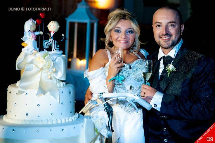 Gossip e Spettacolo - Inciucio: Un Matrimonio del tutto speciale tra Mary Calvi e ...