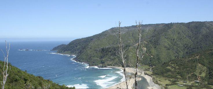 Reservas Naturales Chile