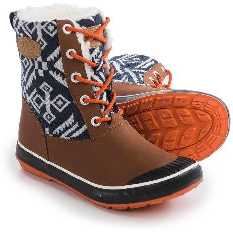 Keen Elsa Duck Boots (For Women) - Save 38%