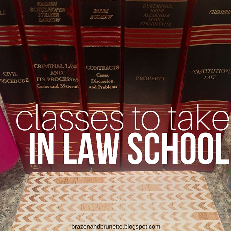 Registering for 2L classes 18 best Pre Law