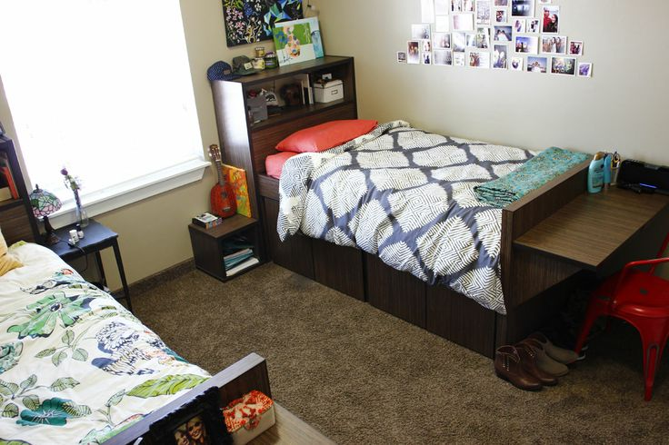 Bedrooms at The Willows Apartments in Rexburg  byui  ~ 210351_Byu Dorm Room Ideas