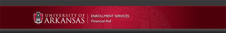 University of Arkansas - Fayetteville -Net Price Calculator