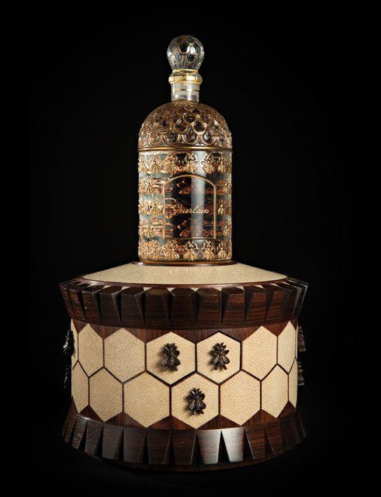 Guerlain : les 160 ans d'un flacon culte