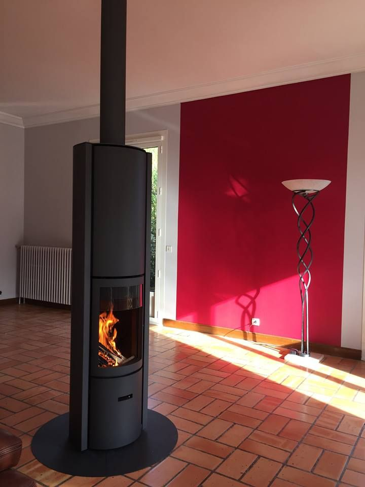 17 best images about st v 30 on pinterest cornwall stove and fireplaces. Black Bedroom Furniture Sets. Home Design Ideas