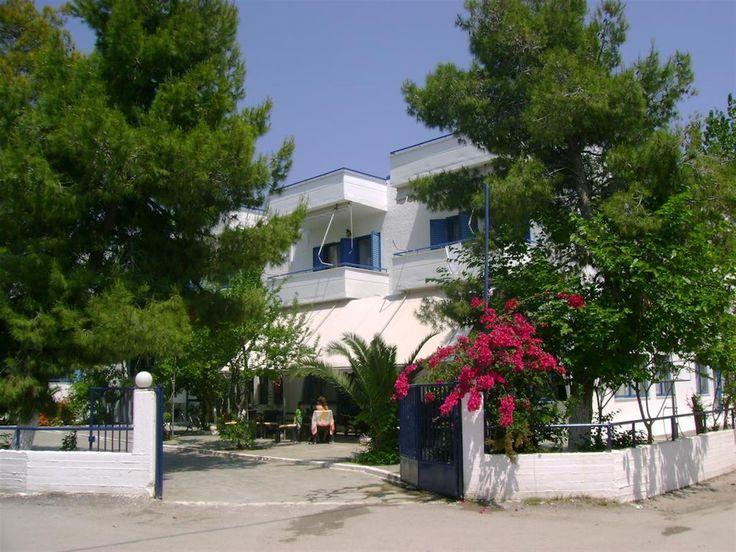 To Kyma Hotel - Evia, Greece - Hostelbay.com