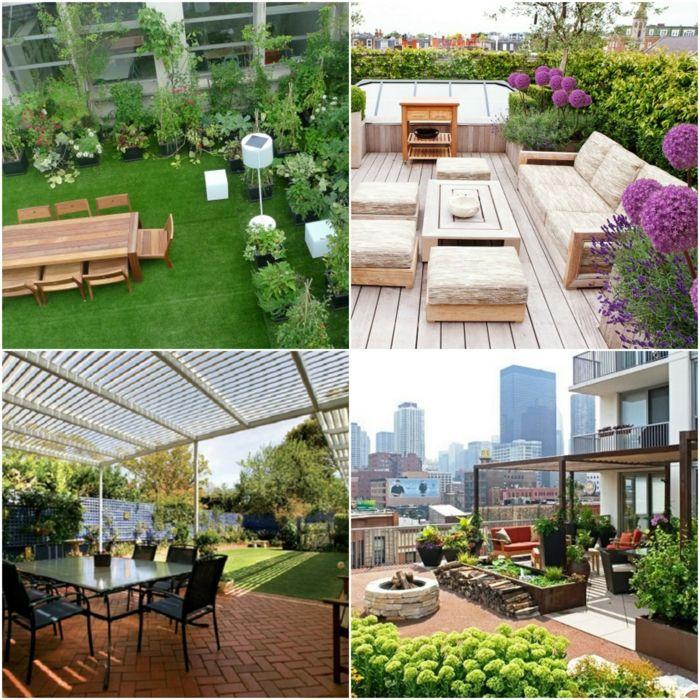 671 best terrasse und balkon images on pinterest. Black Bedroom Furniture Sets. Home Design Ideas
