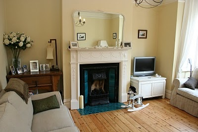 Interior Design Edwardian Living Room Interiors House Ideas Rooms