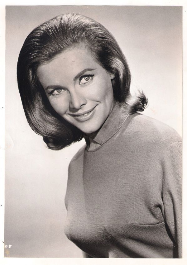 honor blackman - photo #27