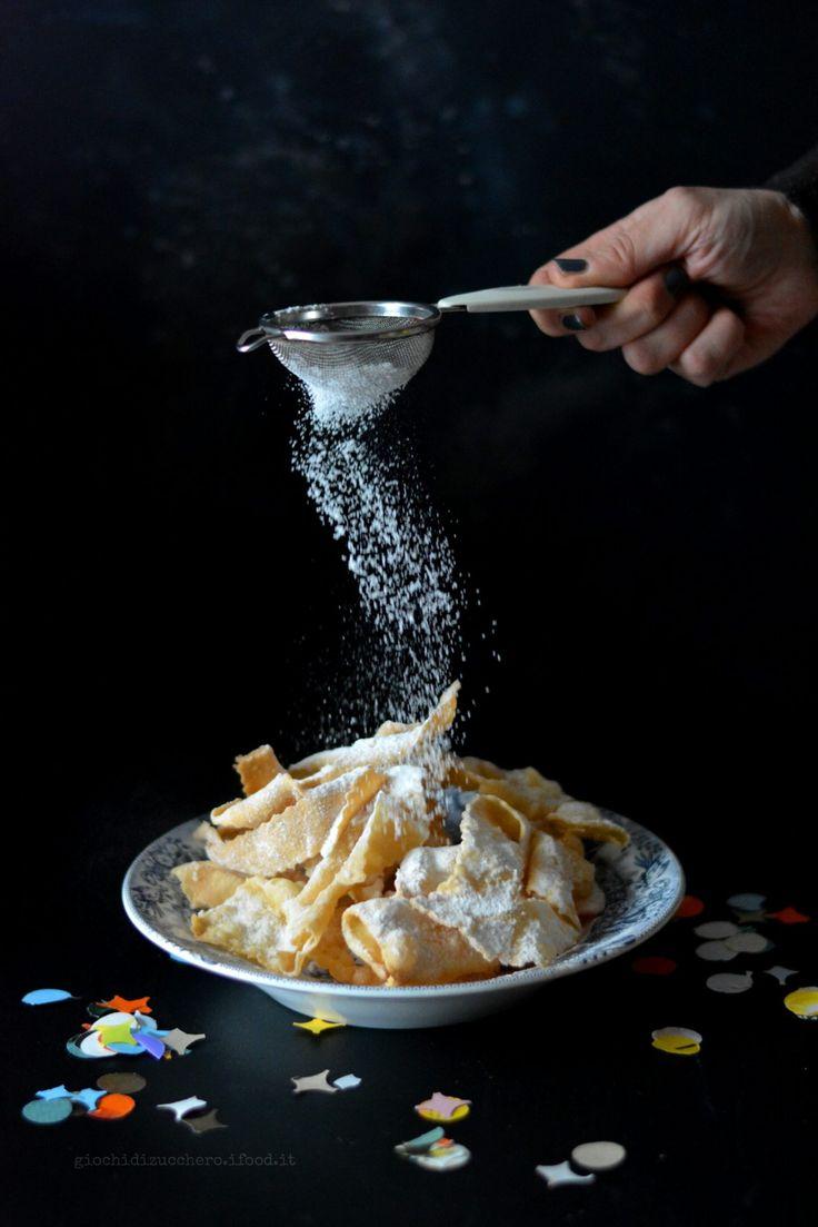 Le Bugie | Giochi di Zucchero