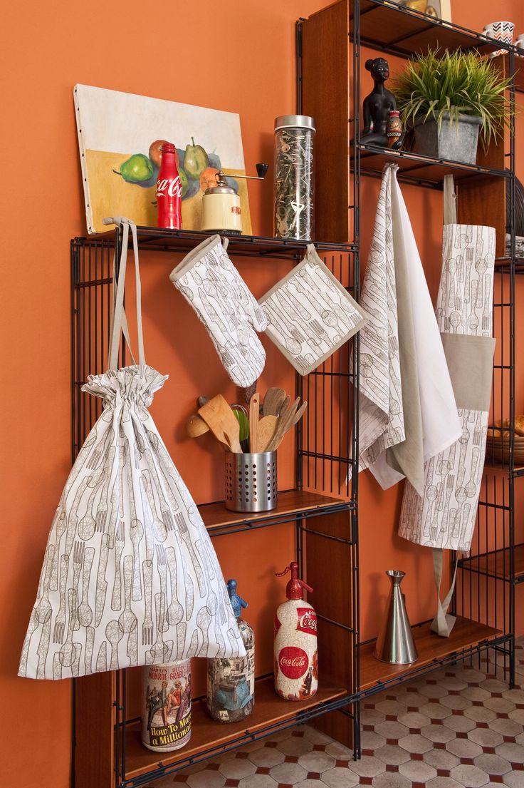Colección de hogar Primavera/Verano de www.lamallorquina.es