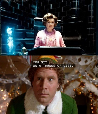 : Harry Potter Funny, Solemn Swear, Funny Stuff, Movie, Harry Potter3, Humor, Buddy The Elf, Elves, Lie