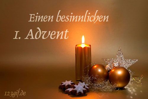 1.Advent von 123gif.de – Tifi Ri