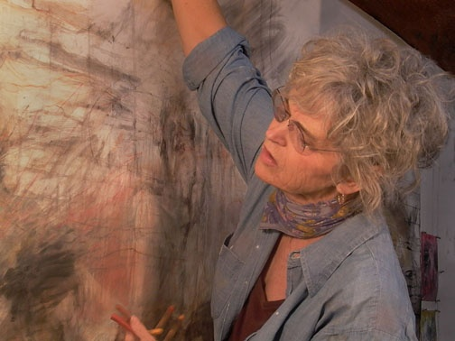 Art Blog for Creative Living: Getting inspired Comes from doing Artwork    @SchulmanArt Blog Interview with Meri  Bourgard: Meri Bourgard, Artists, Artworks Schulmanart