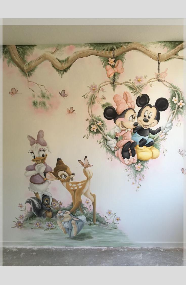 Disney Wandtattoo Wandtattoo Disney Disney Kinderzimmer Baby Madchen Schlafzimmer Ideen