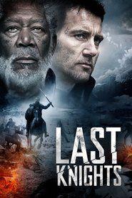Watch Last Knights (2015) Online Free