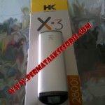 Powerbank HNK X3 | Permata Aksesoris