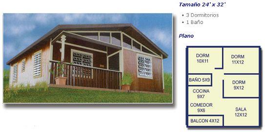Casa de madera a molina pinterest tropical houses for Modelo de casa townhouse