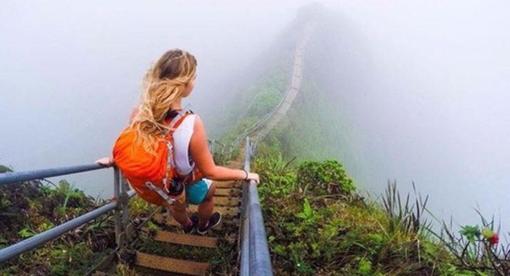15 fous endroits où voyager si tu es jeune, pauvre et à la recherche d'aventure