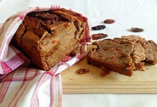 Bezlepkový pohankový chlebík s rajčaty a pepřem Recept na našem blogu (odkaz na profilu). ~ Gluten free buckwheat bread with tomatoes and pepper Recipe here: https://www.instagram.com/p/BYNGxpRAvax/