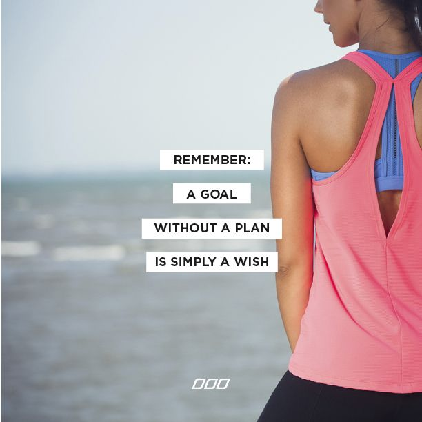 5 Simple Tips to Make Your Goals Stick By Christine Lusita | Move Nourish Believe