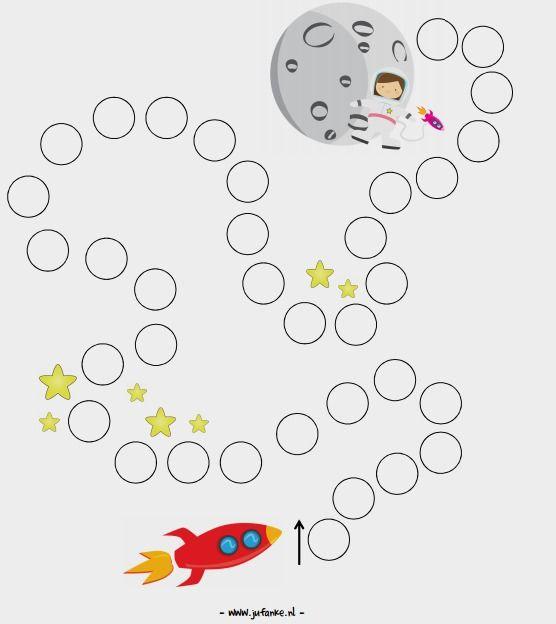 (2016-02) Astronautspil