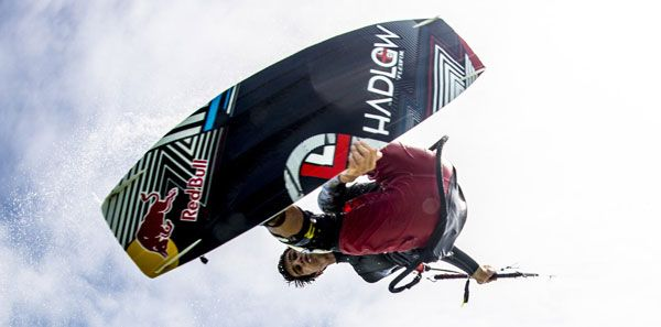 Red Bull King of the Air 2014 Full Movie Edit: Brace yourself for some serious kiteboarding action... and INSANE air!