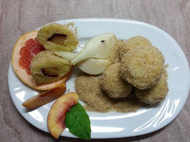 Savoare si bun gust: Un deliciu usor de facut - Gomboti cu prune