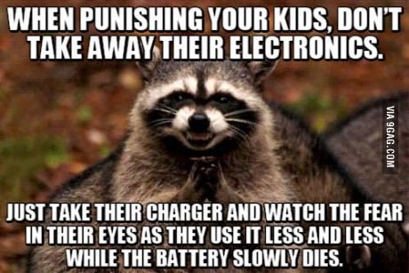 As a parent, this is very useful