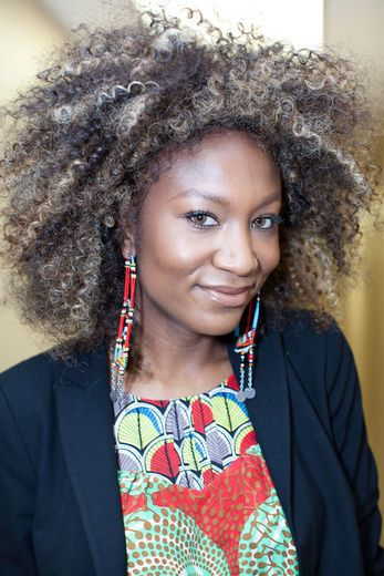 Grey Hair African American Woman: 223 Best Images About Going Gray On Pinterest