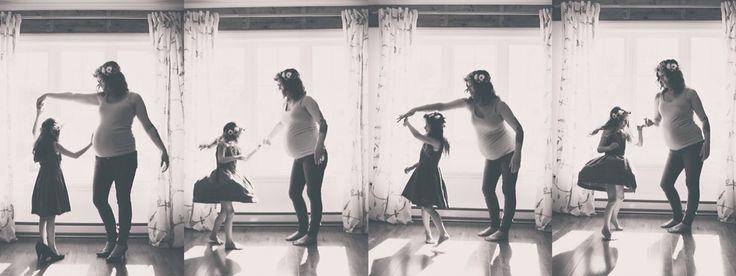 Photo lifestyle Maternité par Izabel Paré photographie  Mère-fille   https://m.facebook.com/pages/Izabel-Par%C3%A9-Photographe/358939074189253