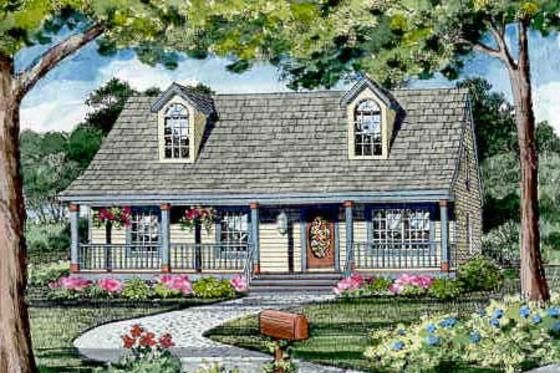 House Plan Small Homes