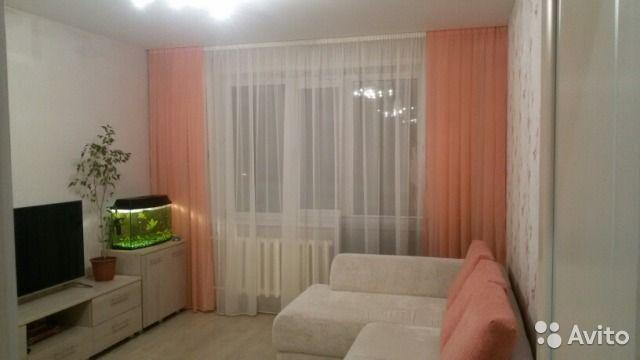2-к квартира, 53 м², 7/9 эт.— фотография №1