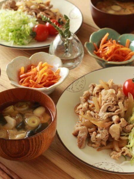 【2人で500円未満!】管理栄養士が考える節約献立1週間分 | レシピサイト「Nadia | ナディア」プロの料理を無料で検索