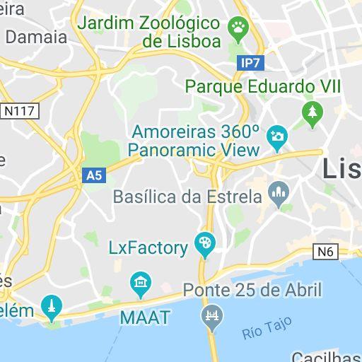 lisboa interactiva mapa 14 best Lisboa images on Pinterest lisboa interactiva mapa