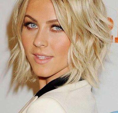 Cute Hairstyles for Thin Wavy Hair