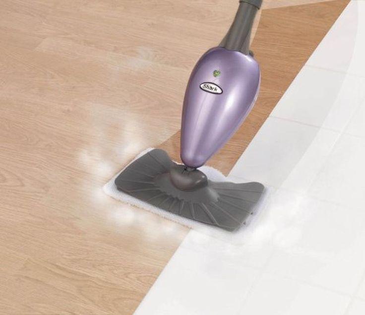Shark Steam Mop Pocket Professional Hardwood Floor Sanitiser Spray Cleaner S3101 #SharkNinja
