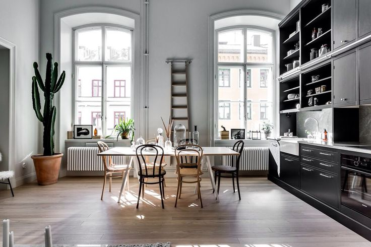Impressive Studio Apartment in Stockholm