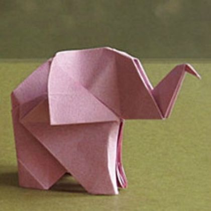 origami paper crafts ideas best 25 easy origami ideas on origami easy 5053